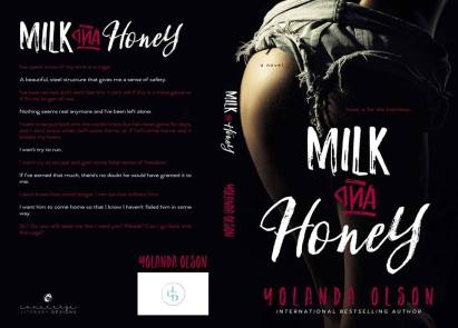 Yolanda Olson - Milk & Honey Full Wrap